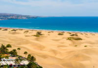 Top 10 Gran Canaria, Spagna