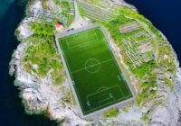 Stadio Henningsvær