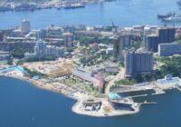 il tuo viaggio a Vladivostok