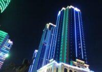 Grozny itinerario