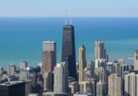 Chicago viaggio