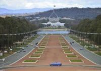 tour di Canberra