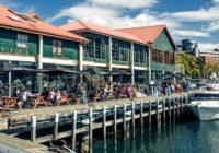 cosa fare a Hobart