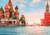 visitare la russia