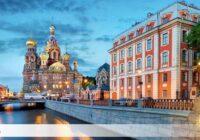 Visitare San Pietroburgo