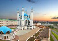 kazan 2 giorni:cosa vedere
