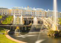 Peterhof guida al viaggio